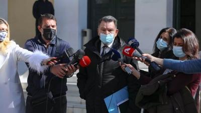 Υπόθεση Λιγνάδη - Ένσταση ακυρότητας διαδικασίας από Κούγια: Ήταν στην Αίγυπτο την περίοδο για την οποία καταγγέλλεται
