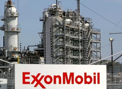 Exxon Mobil: Καλύτερα του αναμενομένου τα αποτελέσματα α' τριμήνου 2021 - Στα 2,7 δισ. δολ. τα κέρδη