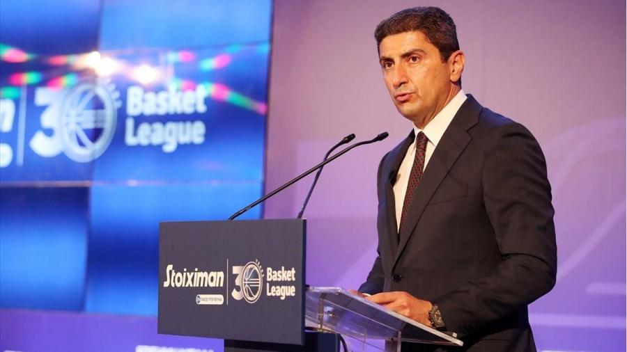 Αυγενάκης: «Το πιστοποιητικό συμμετοχής στην Super League 2 το εξασφάλισαν 26 ΠΑΕ από τις 32»