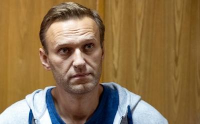 Ρωσία: Ένοχος για δυσφήμιση βετεράνου πολεμιστή ο Alexey Navalny