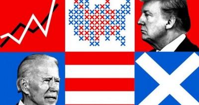 Εκλογές ΗΠΑ: Τι ώρα θα μάθουμε το νικητή - Πότε ανακοινώνουν αποτελέσματα οι Πολιτείες