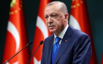 Τουρκία: Ευχετήριο μήνυμα αγάπης και αλληλεγγύης από τον Erdogan για τα Χριστούγεννα