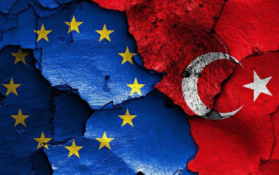 Αυστηρό μήνυμα Michel (ΕΕ) σε Erdogan ενόψει Συνόδου: Στο τραπέζι οι κυρώσεις - Με… NAVTEX (9-10/12) απάντησε η Τουρκία - Αιχμές κατά ΕΕ από Δένδια