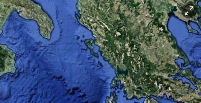Σε ισχύ το Προεδρικό Διάταγμα για επέκταση των ελληνικών χωρικών υδάτων στο Ιόνιο