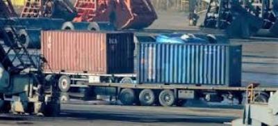 Κίνα: Ετήσια αύξηση 5,5% για τις οδικές μεταφορές εμπορευμάτων το α' εξάμηνο του 2019