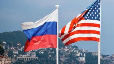 Η απάντηση της Μόσχας στις νέες αμερικανικές κυρώσεις: Οι ΗΠΑ θα πληρώσουν για την επιδείνωση των σχέσεων