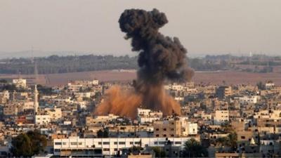 Παλαιστίνη - Υπουργείο Υγείας: Ακόμη 26 Παλαιστίνιοι σκοτώθηκαν στις 16/5 από ισραηλινά πλήγματα στη Γάζα
