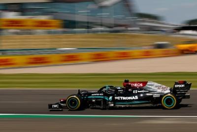 Formula 1: Στην Μεγάλη Βρετανία κουμάντο κάνει ο Χάμιλτον!