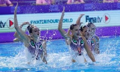 Ολυμπιακοί Αγώνες: Κρούσμα κορονοϊού στην Εθνική ομάδα καλλιτεχνικής κολύμβησης