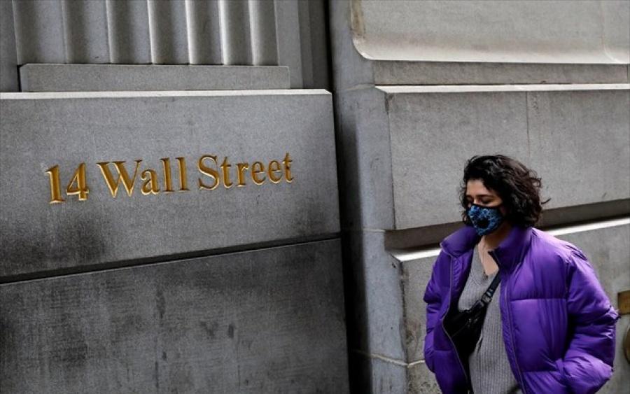 Οι Κεντρικές Τράπεζες βλέπουν την πτώση των μετοχών... ως μήνυμα αφύπνισης