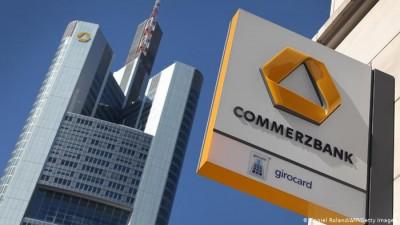 Commerzbank: Προχώρησε σε διαγραφή «τοξικών» περιουσιακών στοιχείων ύψους 1.5 δισ. ευρώ