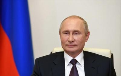 Ρωσία: Ο πρόεδρος Putin ανακοίνωσε οτι θα εμβολιαστεί με το εμβόλιο Sputnick V