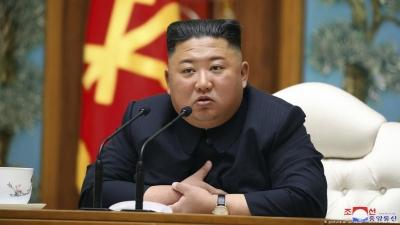 Ο Kim Yong Un χαρακτήρισε την K-pop «σατανικό καρκίνο»