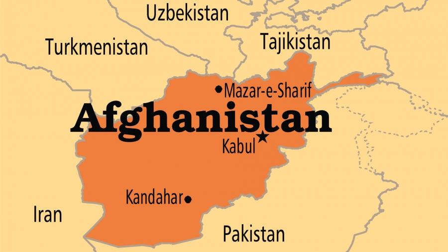 Περιοχή στο Βόρειο Αφγανιστάν κατέλαβαν οι Ταλιμπάν