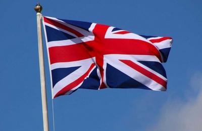 Βρετανία: Σε ιστορικά χαμηλά υποχώρησε η επιχειρηματική δραστηριότητα τον Μάρτιο 2020 - Στις 37,1 μονάδες ο σύνθετος PMI