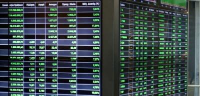 Λίγο μετά το άνοιγμα του ΧΑ – Ακολουθεί τις ξένες αγορές, κοιτάζει τις 890 μονάδες