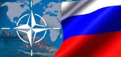 Ρωσία και ΝΑΤΟ σε κοινή ναυτική άσκηση μετά από 10 χρόνια