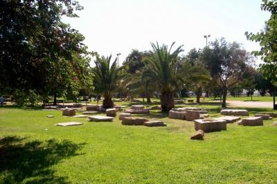 Αθήνα: Στους κατοίκους της Ακαδημίας Πλάτωνος 9,5 στρέμματα κοινόχρηστου χώρου