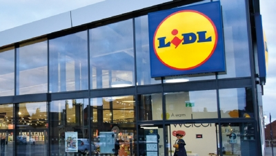 Νέο κατάστημα Lidl στο Κερατσίνι