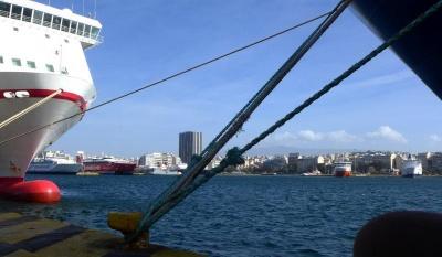 Δεμένα στα λιμάνια τα πλοία στις 3 Σεπτεμβρίου - Σε 24ωρη απεργία η ΠΝΟ