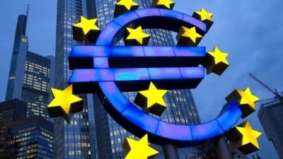 «Πράσινο φως» της ΕΚΤ για διανομή μερισμάτων από τις τράπεζες στο τέλος του γ' τριμήνου 2021