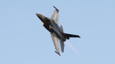 Το συγκινητικό μήνυμα του πιλότου F16: Η μεγαλοσύνη των λαών δεν μετριέται με το στρέμμα
