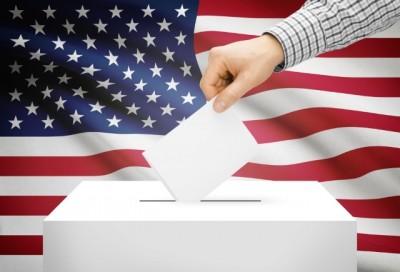 Οι αμερικανικές εκλογές (3/11) «τρομάζουν» τις αγορές - Τι δείχνει ο δείκτης VIX