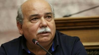 Στο Αμμάν ο Βούτσης για την 1η Συνάντηση των Προέδρων των Κοινοβουλίων Ελλάδας, Ιορδανίας και Κύπρου