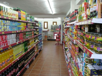 Η αστική τάξη ψωνίζει στις υπεραγορές αφού σημείωσαν αύξηση πωλήσεων 30%