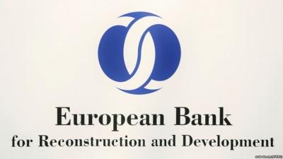EBRD: Το 2% είναι πολύ χαμηλός ρυθμός ανάπτυξης για την ελληνική οικονομία