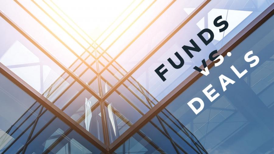 Νέα funds εισέρχονται στην ελληνική κτηματαγορά μέσω των «ροζ» δανείων