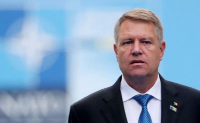 Ρουμανία: Στις κάλπες οι πολίτες για τον πρώτο γύρο των προεδρικών εκλογών - Φαβορί ο Iohannis
