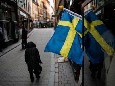 Έως τα μέσα Μαΐου παρατείνει τα περιοριστικά μέτρα κατά του κορωνοϊού η Σουηδία