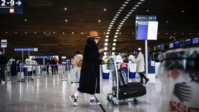 Covid: Η Πορτογαλία απαγορεύει τις μη αναγκαίες μετακινήσεις στο εξωτερικό
