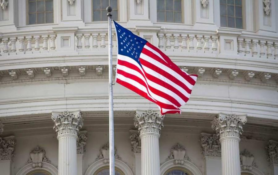 ΗΠA – Πακέτο μέτρων 1,9 τρισ.: Εγκαταλείπουν οι Δημοκρατικοί το σχέδιο Biden για κατώτατο ωρομίσθιο 15 δολ.