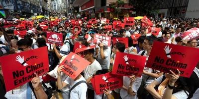 Κίνα: Εγκρίθηκαν οι αλλαγές στο εκλογικό σύστημα του Χονγκ Κονγκ