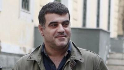 Συνελήφθη ο δημοσιογράφος Κώστας Βαξεβάνης μετά τη μήνυση του Αντώνη Σαμαρά