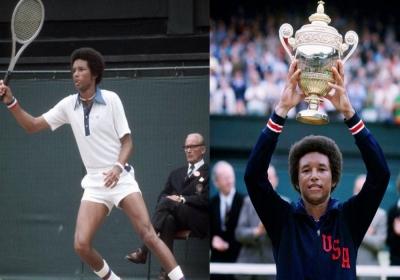Άρθουρ Ας: O Αφροαμερικανός που κατέκτησε το Wimbledon και τους περιορισμούς μίας κοινωνίας!