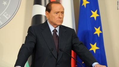 Ιταλία: Με σύνθημα