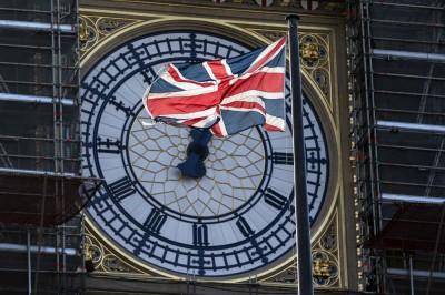 Βρετανία: Επιβράδυνση στην ανάκαμψη της επιχειρηματικής δραστηριότητας τον Οκτώβριο 2020