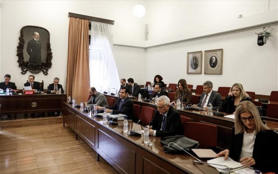 Σπυράκη: Ναι επί της αρχής στο ν/σ για το κοινωνικό μέρισμα – Ναι σε ότι ελαφρύνει τους πολίτες
