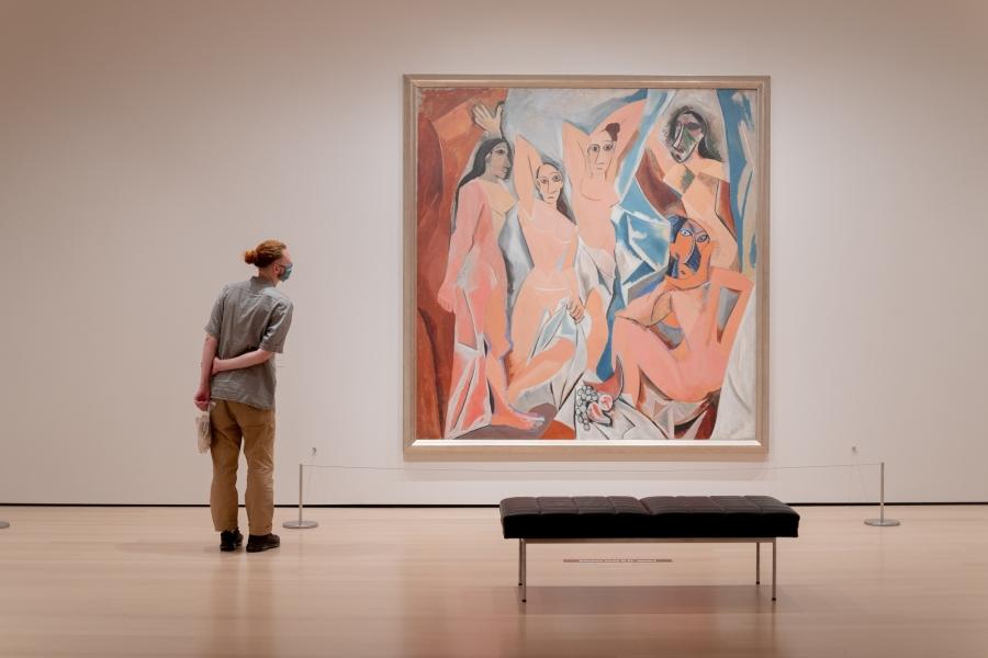 ΗΠΑ: Το Μουσείο Μοντέρνας Τέχνης της Νέας Υόρκης πούλησε ομόλογα 100 εκατ. δολ