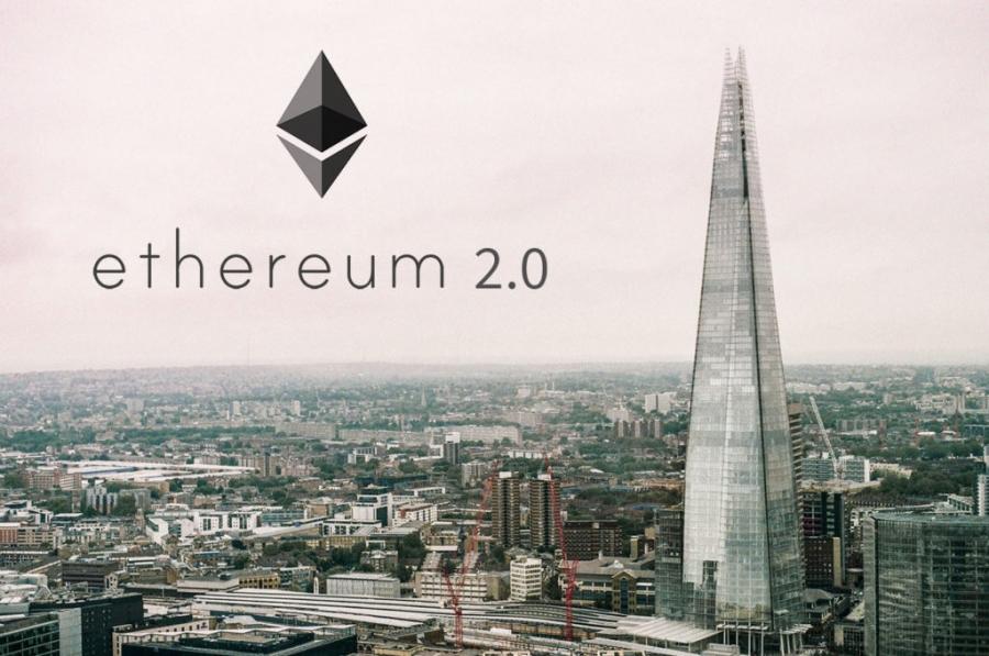 Αναμείνατε blockchain πραγματικότητα για τις τράπεζες - H νέα εποχή που φέρνει η τεχνολογία του Ethereum 2.0