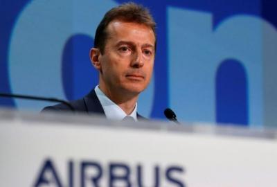 Faury (Airbus): Αναγκαία η «εκεχειρία» στον εμπορικό πόλεμο ΗΠΑ - ΕΕ