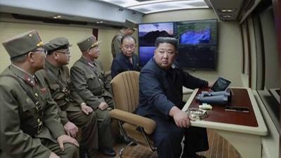 Βόρειος Κορέα: Νέες δοκιμές πυρηνικών πυραύλων προανήγγειλε ο Kim Yong Un