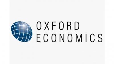 Oxford Economics: Ο κορωνοϊός μπορεί να μειώσει κατά 1,3% την παγκόσμια ανάπτυξη