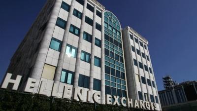 Χρηματιστήριο Αθηνών: Αναθεώρηση Δεικτών FTSE/ΧΑ