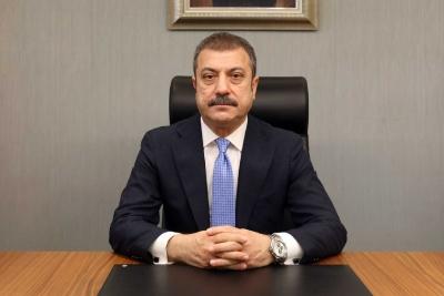 Τουρκία: Με «πλαστό» πτυχίο και «λογοκλόπος» ο κεντρικός τραπεζίτης και φίλος του Erdogan