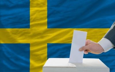 Σουηδία: Πρώτοι οι Σοσιαλδημοκράτες με 24,6% - Ακολουθούν oι Εθνικιστές με 19,2% και οι Μετριοπαθείς με 17,6%