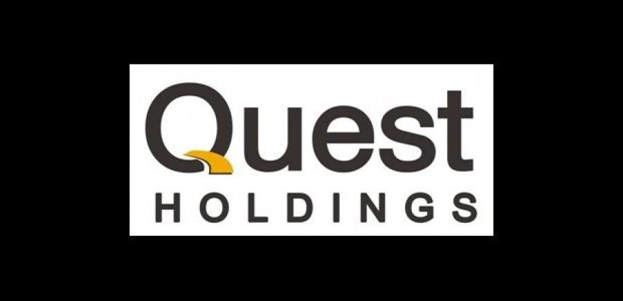 Σήμερα (22/6) κατοχυρώνουν δικαίωμα οι μέτοχοι της Quest Συμμετοχών ύψους 0,30 ευρώ ανά μετοχή
